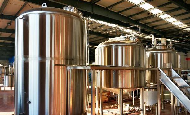 必读!浅谈啤酒设备和精酿啤酒屋开店的小细节!