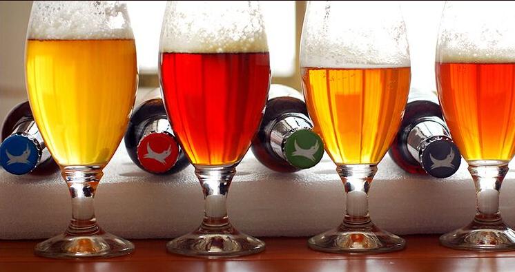 据说懂了这一个词就懂了80%的精酿啤酒世界!