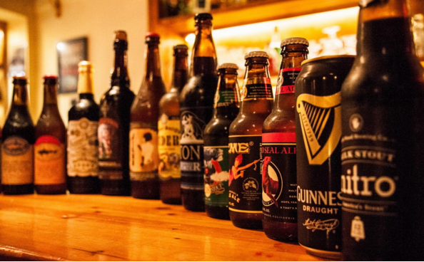 为什么精酿啤酒艾尔较多,而基本上全部的工业啤酒都是拉格?