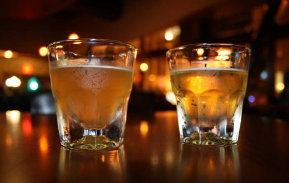 精酿啤酒工艺:使用蜂蜜酿酒
