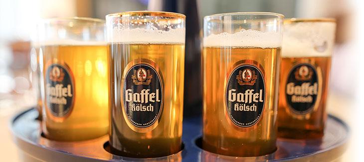 精酿啤酒风格:德国科隆啤酒