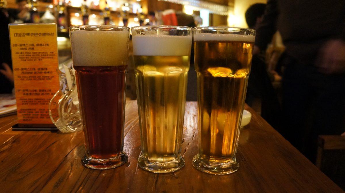 如何酿出晶莹剔透的啤酒:啤酒澄清