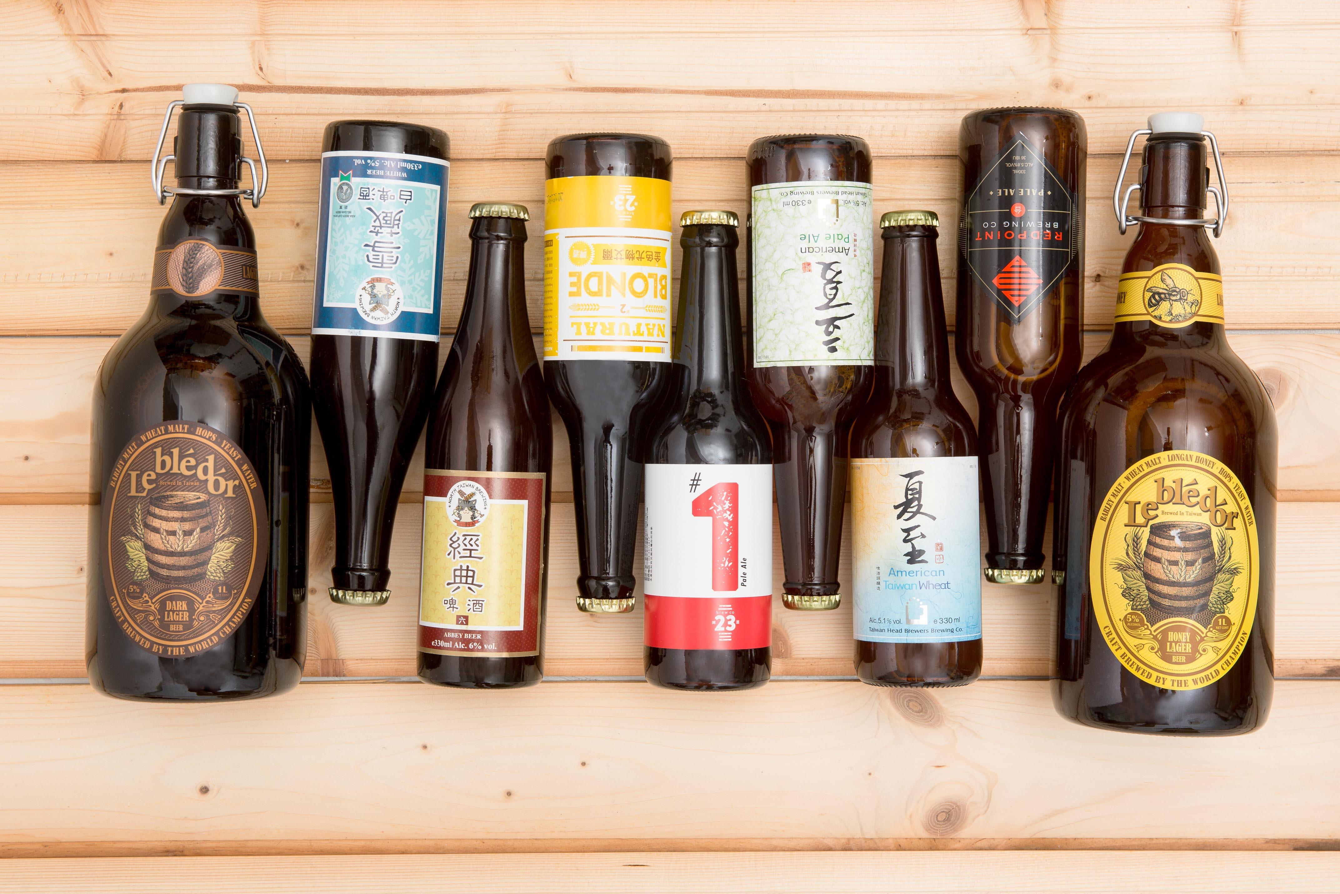 创意:八个步骤设计一款独特而富有创造性的啤酒