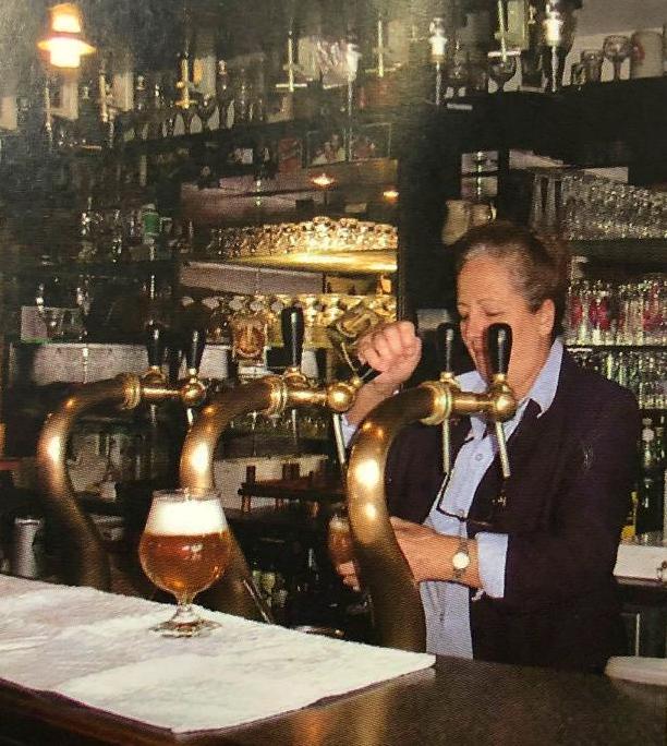 为什么比利时啤酒如此的千变万化
