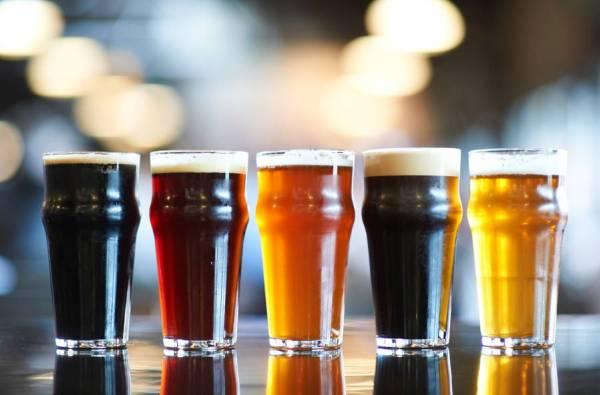 为什么说精酿啤酒是营养食品?