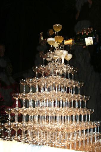 精酿啤酒酒杯_香槟杯