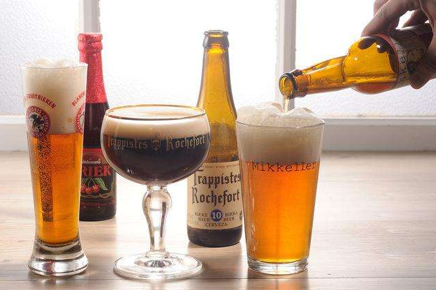 酿造酒的两大代表之一:精酿啤酒的品鉴方法介绍