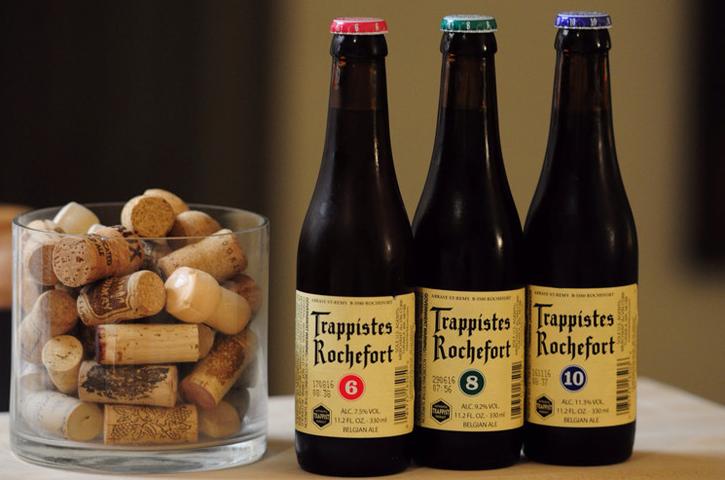 精酿恒久远,一杯永流传——全球十大精酿啤酒品牌推荐