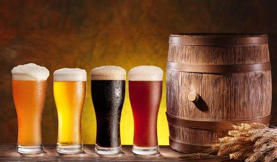 没喝过精酿,别说爱啤酒!世界顶级精酿啤酒大起底!