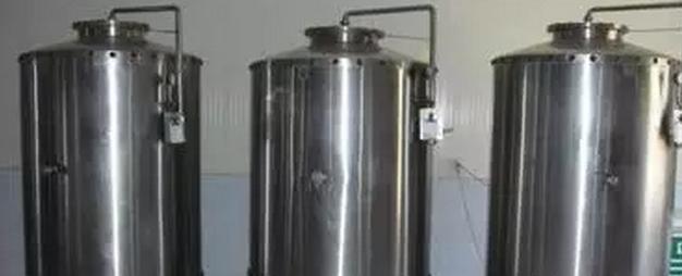 手把手教你购买精酿啤酒设备——发酵罐