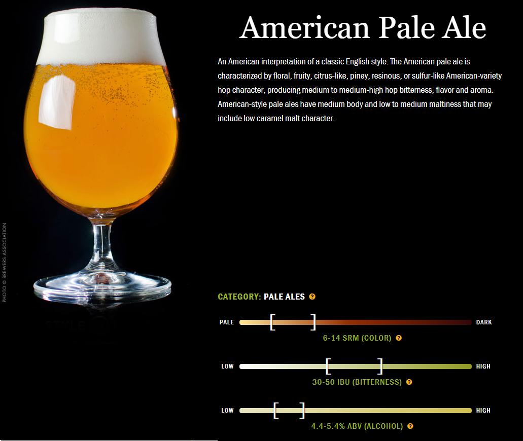 精酿啤酒介绍:美式清淡型啤酒美式优质型啤酒
