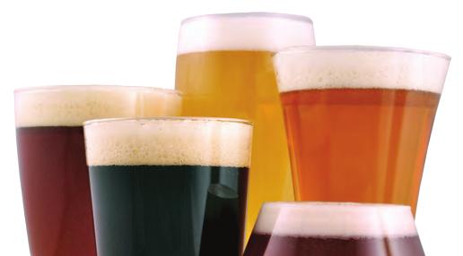 美国精酿啤酒品牌分类和风味介绍(上篇)
