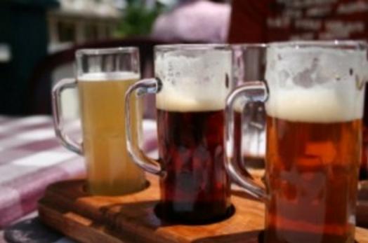 精酿啤酒工艺:麦芽精酿造