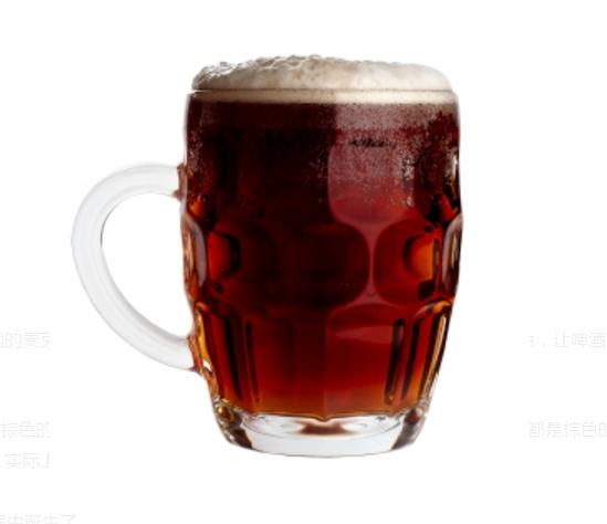 精酿啤酒风格:棕色艾尔