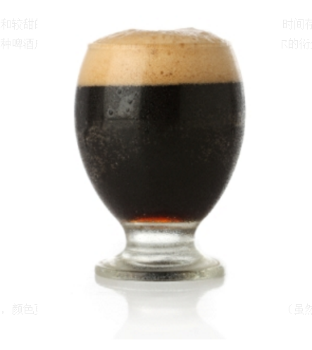 精酿啤酒风格:陈酿艾尔