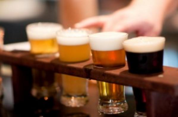 精酿啤酒配方创建策略 -- 第一部分