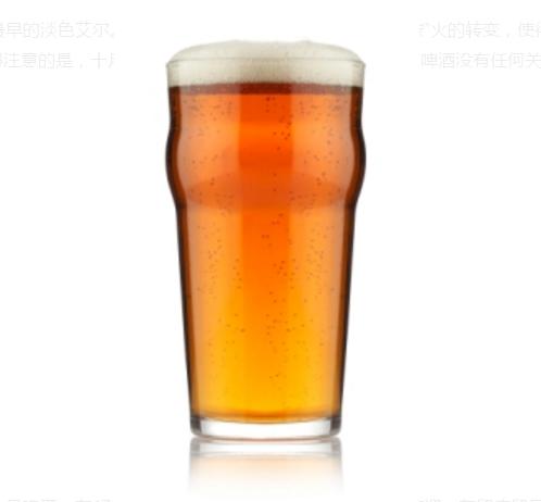 精酿啤酒风格:印度淡色艾尔IPA啤酒