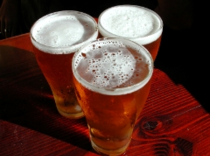 精酿啤酒风格:美式琥珀艾尔