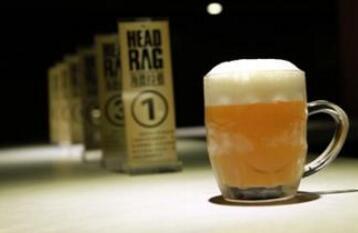 精酿啤酒工艺:发酵前后的糖度,决定了酒精浓度与口感
