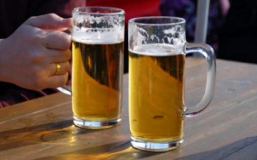 精酿啤酒风格:金色艾尔