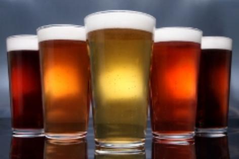 精酿啤酒入门:外观和真实发酵度_第一部分