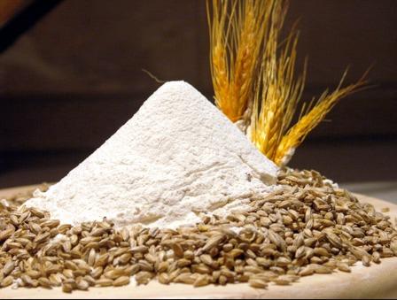 精酿啤酒工艺:麦芽精出糖 -- 谷物浸泡