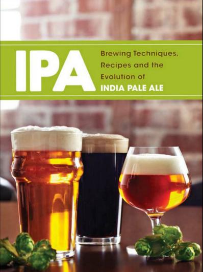 精酿啤酒入门:《IPA》书评,Mitch Steele生平和他对IPA啤酒的热爱