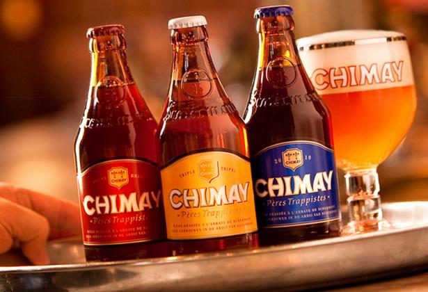 精酿啤酒介绍:欧洲修道院自酿的啤酒