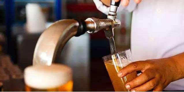 精酿啤酒与工业啤酒的区别