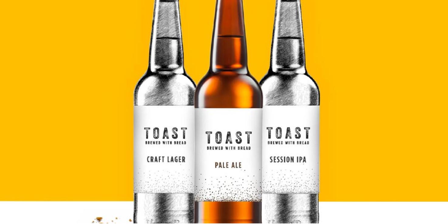 IPA是真正的全球化啤酒(之一):起源