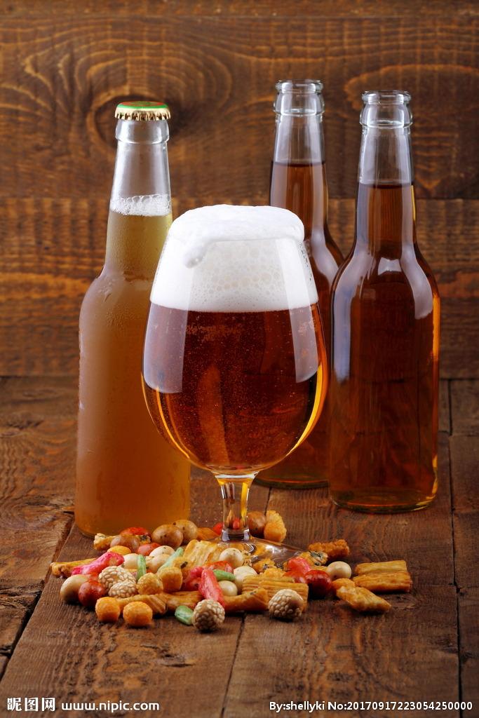 IPA是真正的全球化啤酒(之二):第一次发展壮大