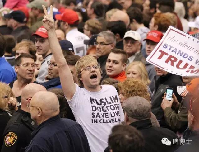 """啤酒与美国大选(四):""""有态度""""的反川普啤酒!"""