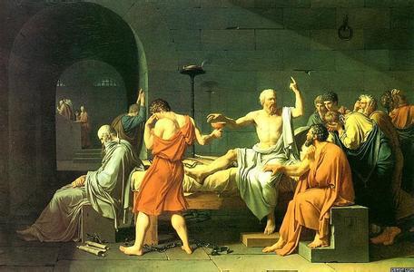古希腊-罗马时期:畅饮啤酒的野蛮人