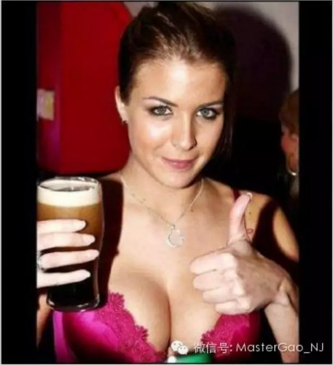 如何调控啤酒的酒体(高大师原创)