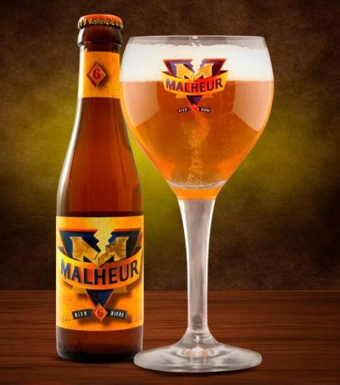 比利时精酿啤酒的两大流派:法兰德斯与瓦隆