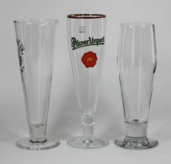 精酿啤酒酒杯_皮尔森杯
