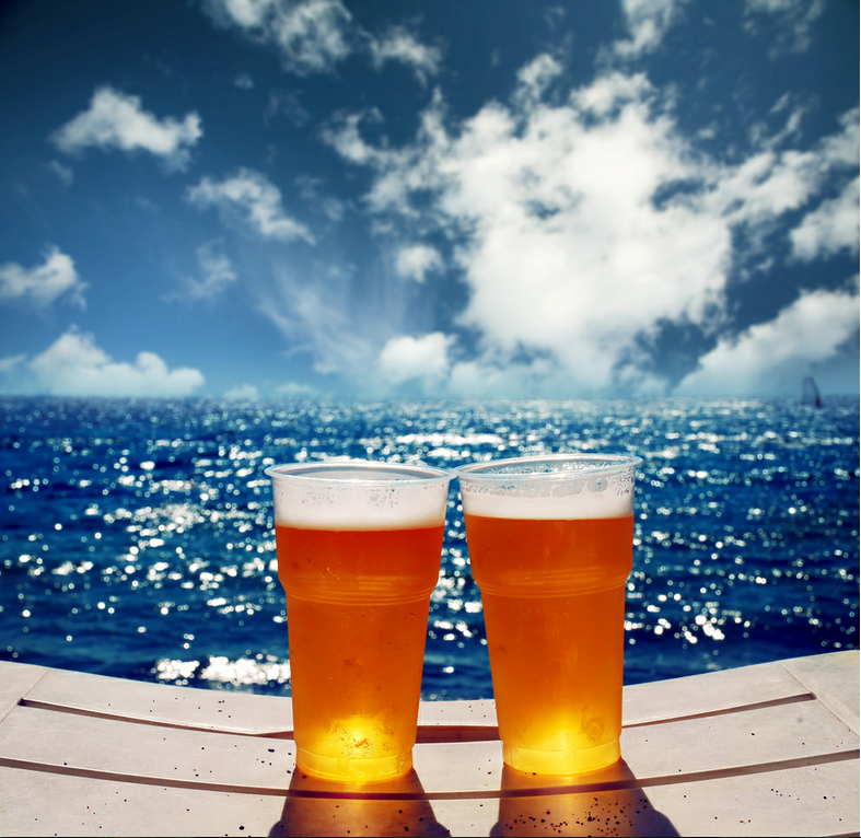 【酒评】无啤酒不夏天——夏日啤酒推荐(第一期)