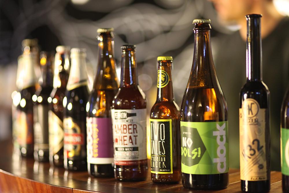 任重而道远的啤酒高端化:比涨价、世界杯更重要的事